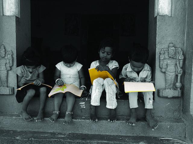 children prathams books