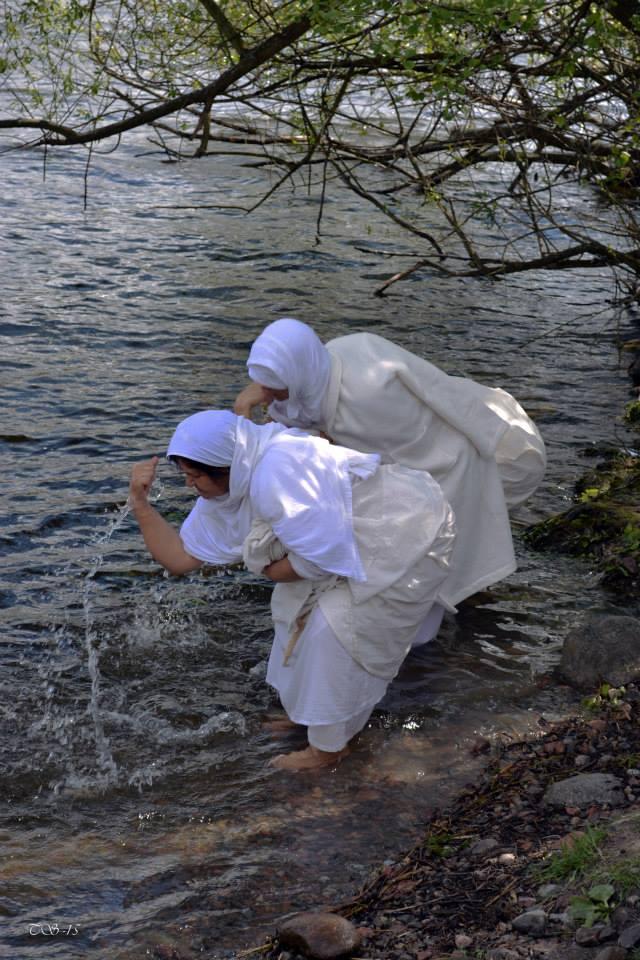 kv i vatten