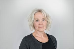 Martina Junström. Foto Ulrica Zwenger