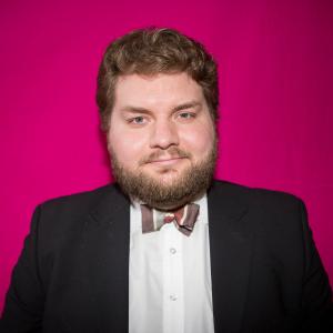 Johan Persson, expert på nykterhetsrörelsens historia Foto: privat