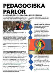 pedagogiska pärlor februari 2019