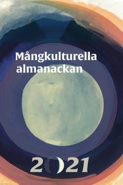 omslaget almanackan 2021